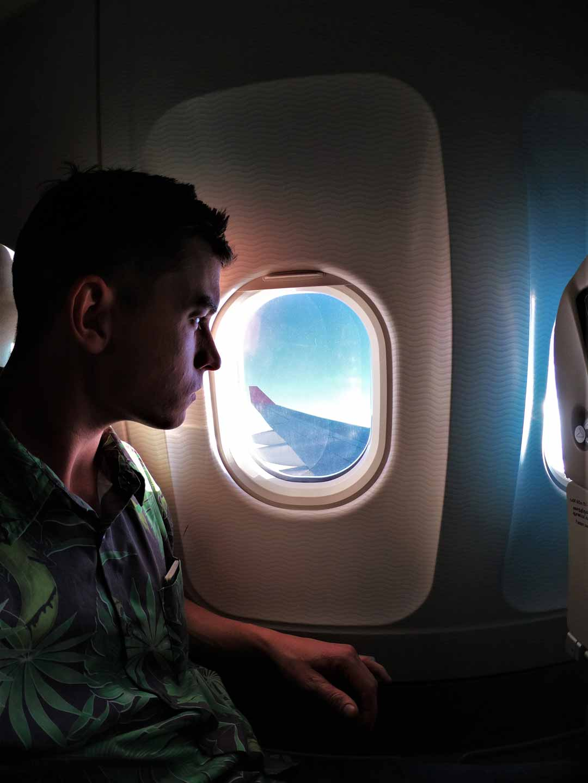 Sri Lankan Airlines Review