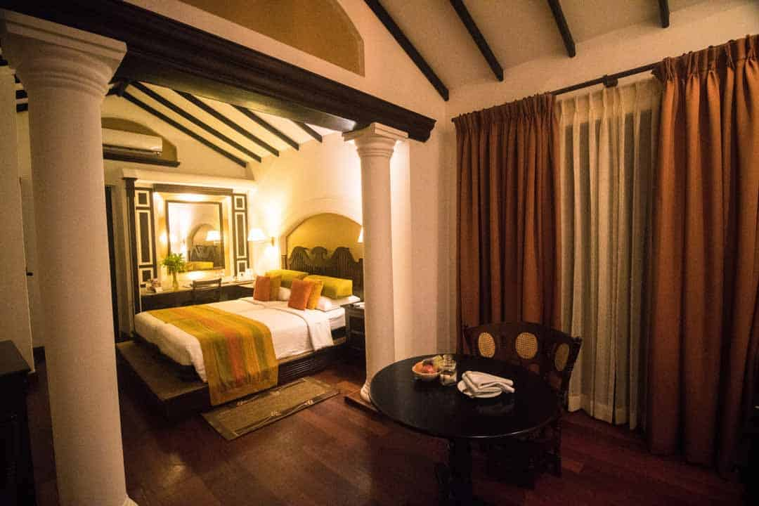 Cinnamon Hotels Review Sri Lanka