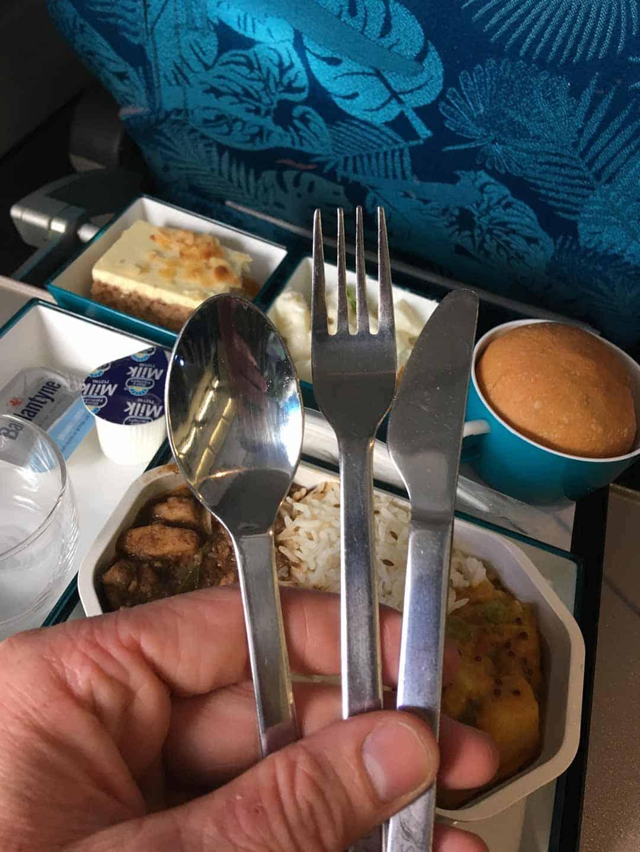 Reusable Cutlery