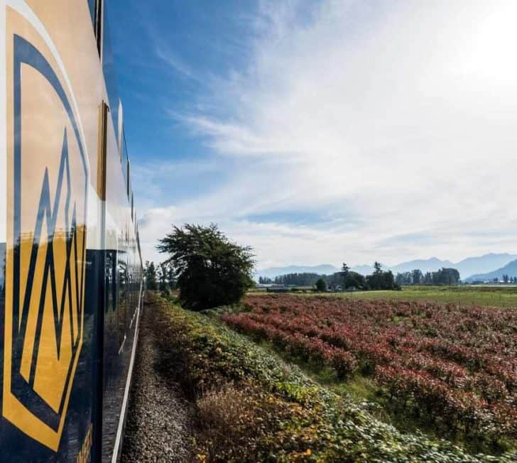 7 Reasons You Should Travel on Rocky Mountaineer (At Least) Once in Your Life