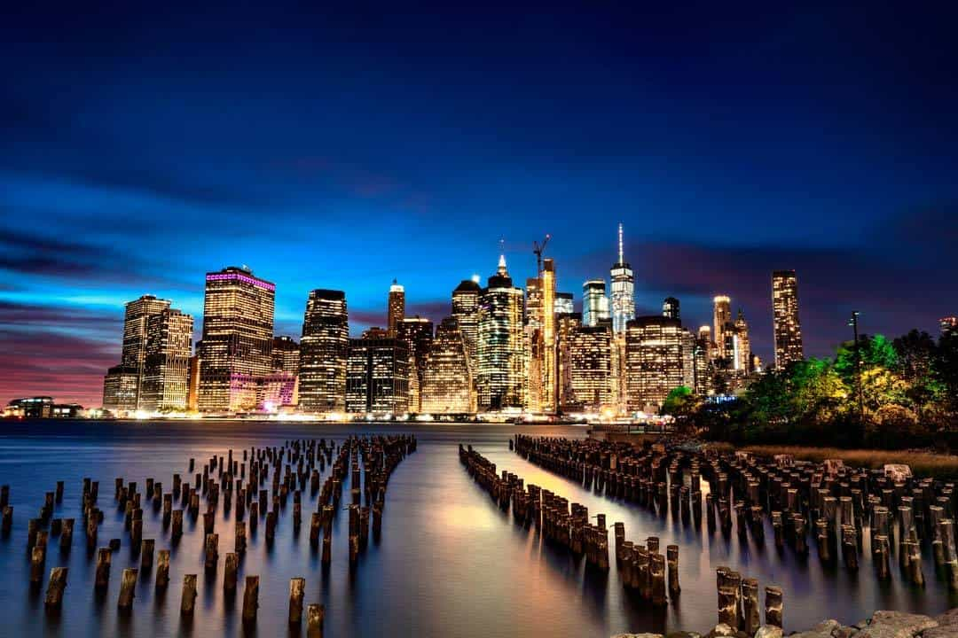3 Days In New York City Itinerary