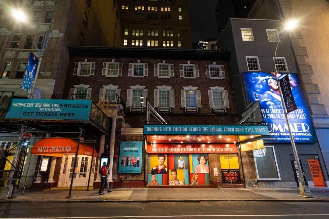 Broadway Show New York