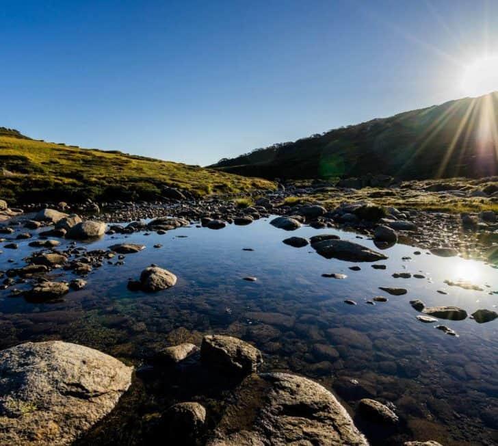 Climbing Mount Kosciuszko – The Roof Of Australia