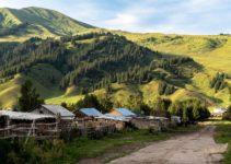 Jyrgalan – Our Favourite Place in Kyrgyzstan