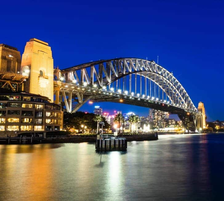 How to Spend One Day in Sydney Like a Boss