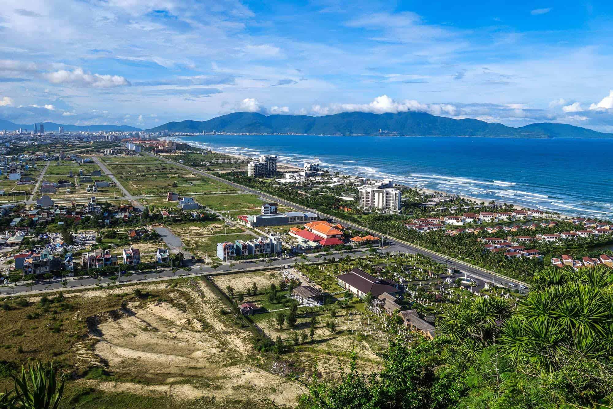 Things To Do In Da Nang Vietnam