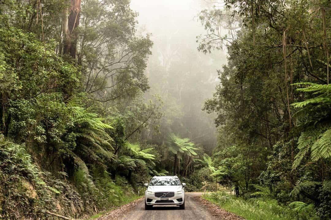 Volvo Great Ocean Road