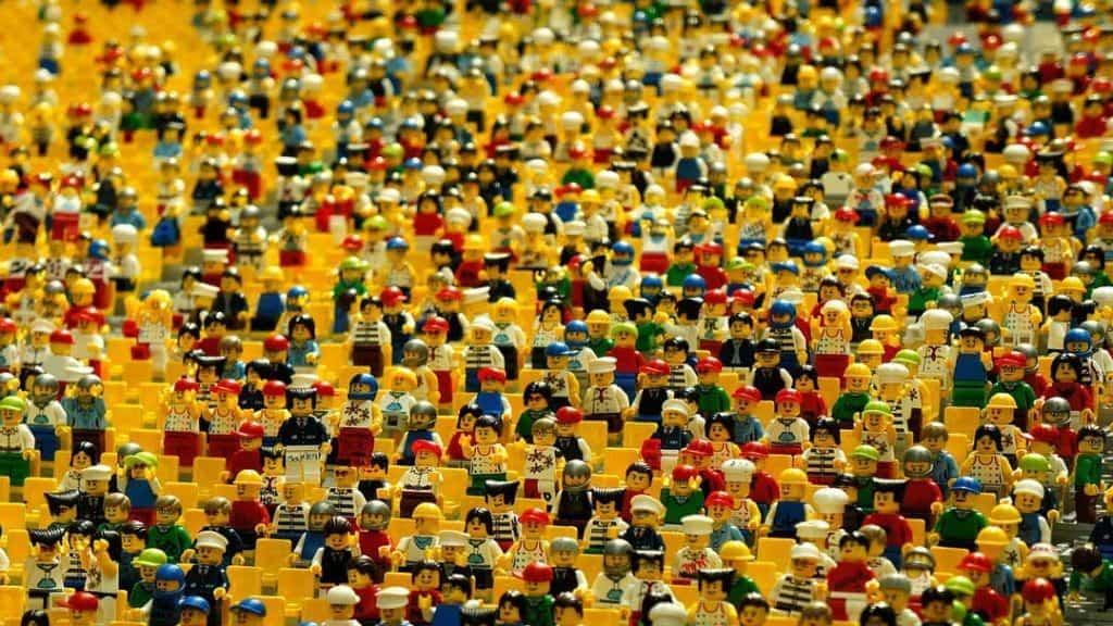 Legoland, Osaka , Japan