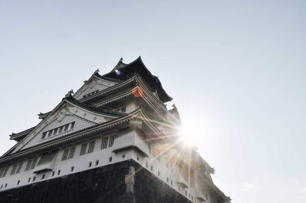 Osaka Castle, Japan, Things To Do In Osaka