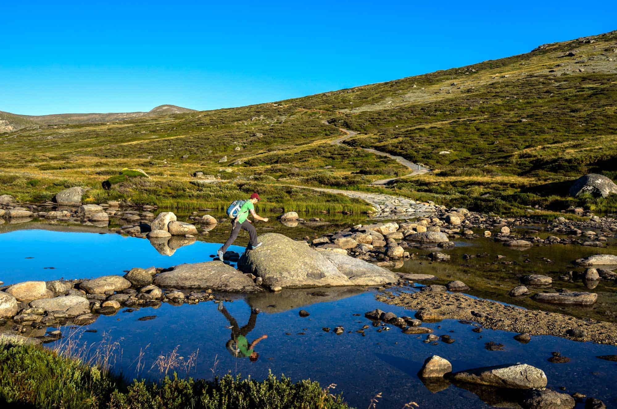 Adventure Activities In Australia