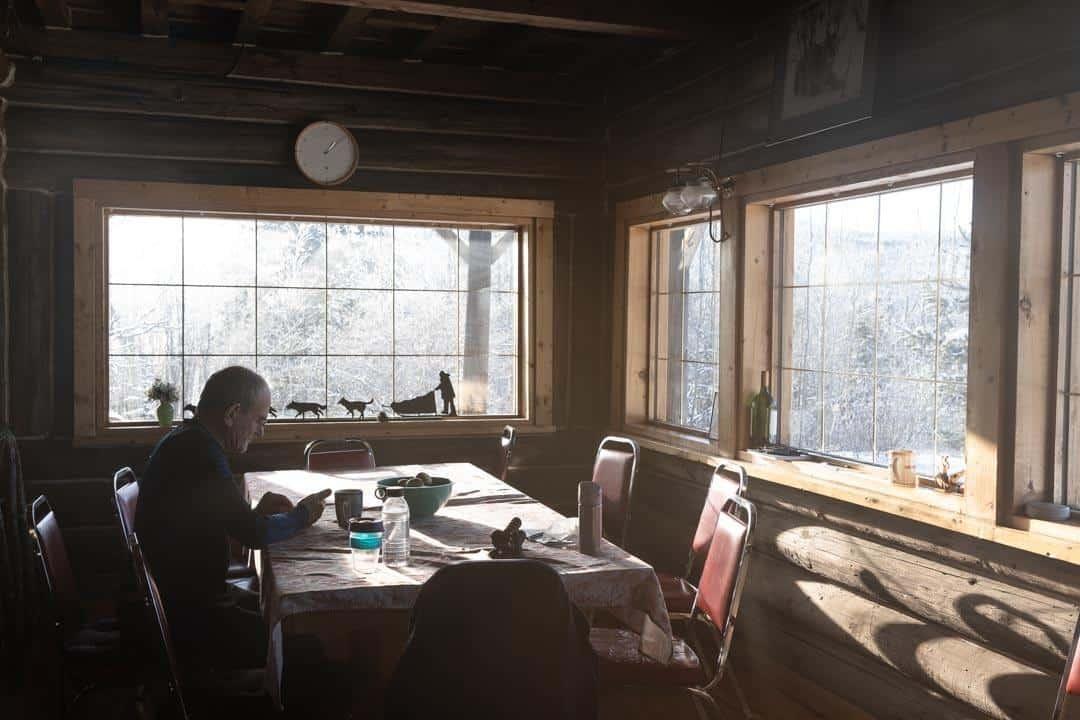 Sky High Lodge Yukon