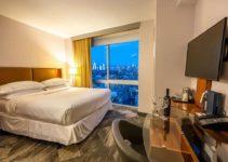 Sheraton Tribeca New York Hotel Review