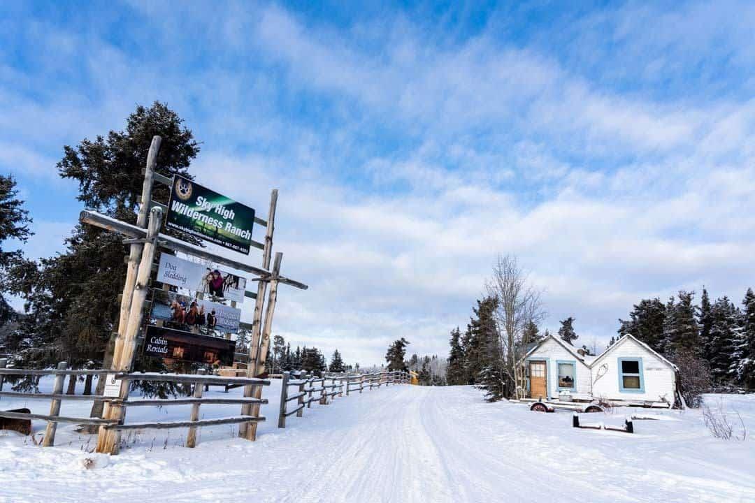 Sky High Wilderness Ranch