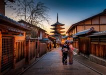33 Epic Things to Do in Japan
