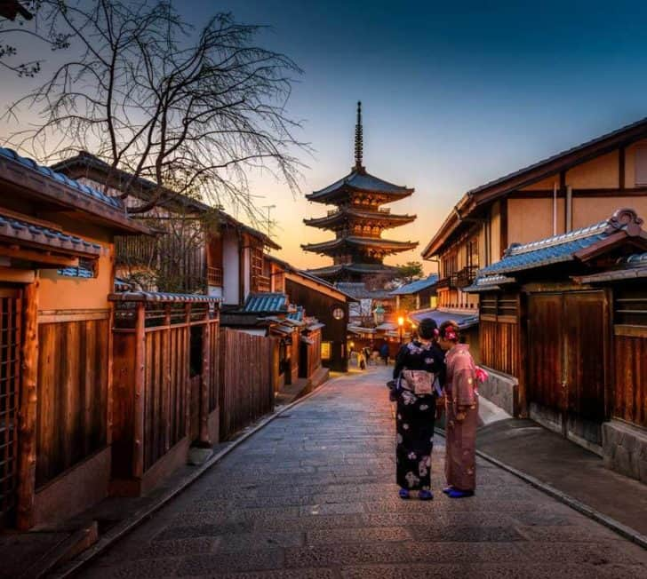 33 Epic Things to Do in Japan (2020 Guide)