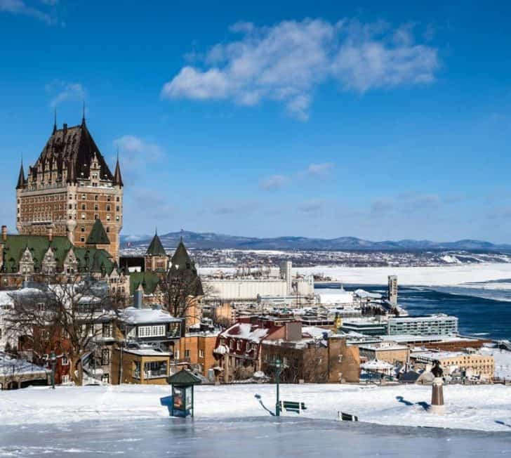 17 Amazing Things to Do in Quebec City, Canada