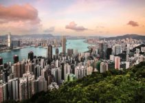 The Perfect Itinerary for 3 Days in Hong Kong (2021)