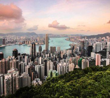 3 Days in Hong Kong Itinerary