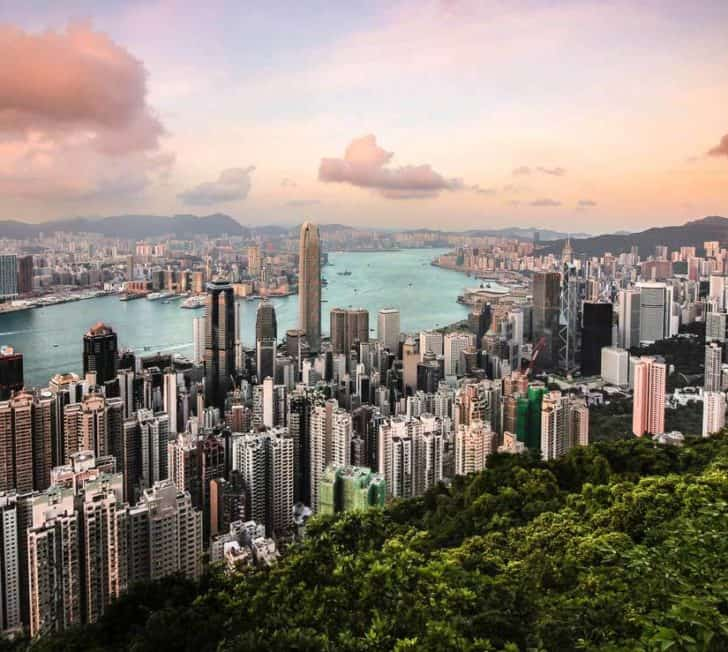 The Perfect Itinerary for 3 Days in Hong Kong (2020 Edition)