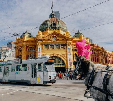 3 Days in Melbourne Itinerary