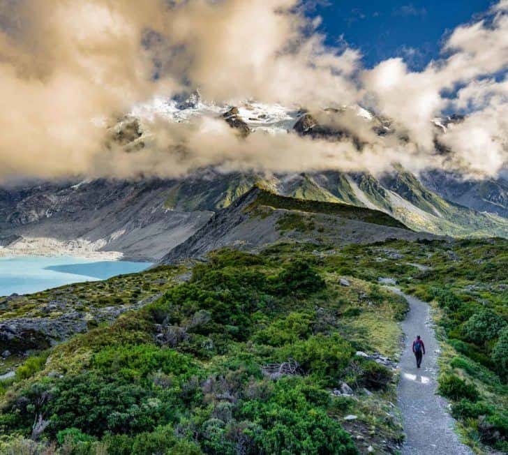 The Ultimate Guide to Hiking in New Zealand (2020 Update)