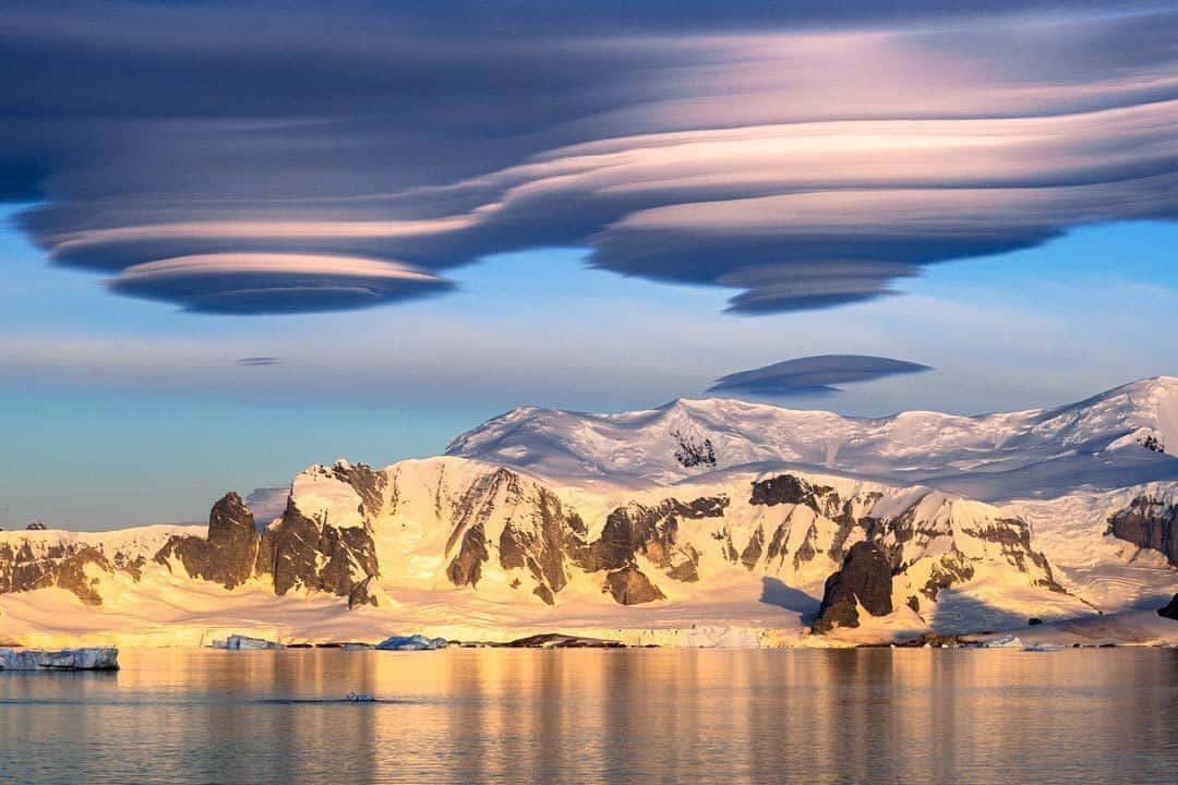 Nas Backup Antarctica