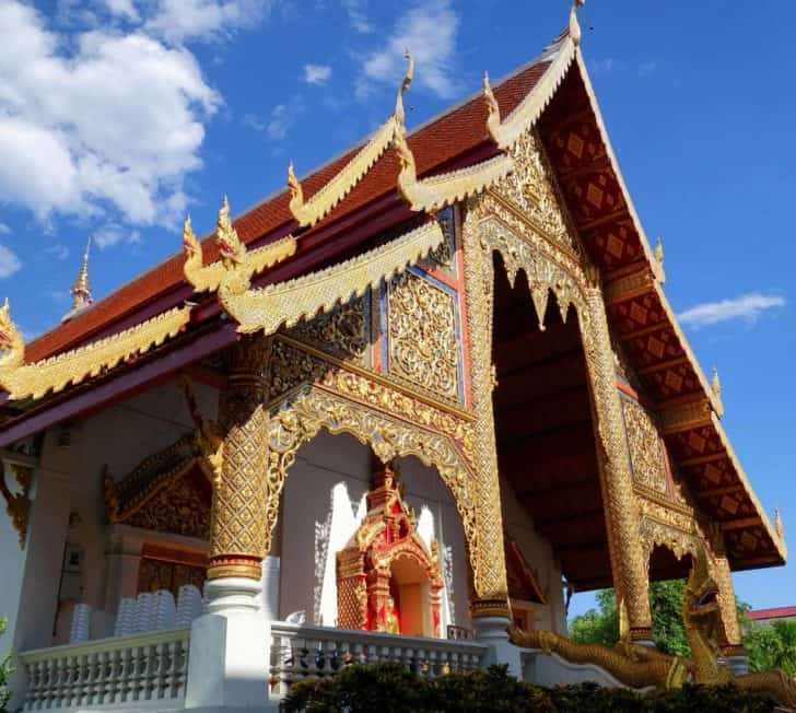 12 Awesome Things to Do in Chiang Mai, Thailand (2020 Guide)