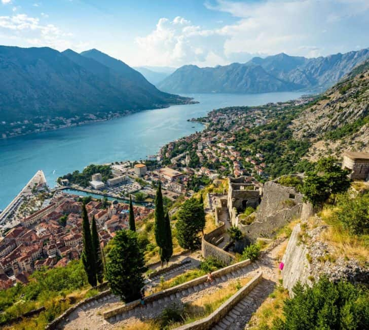 5 Awesome Things to Do in Kotor, Montenegro