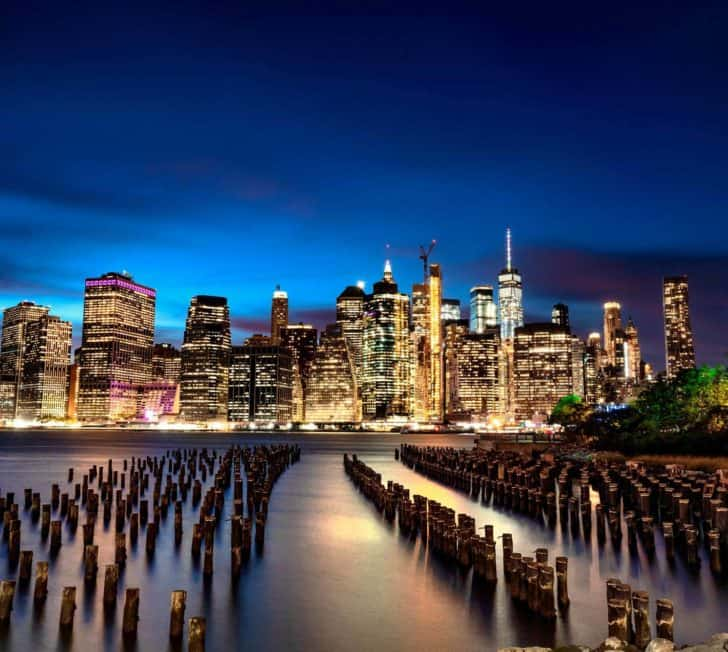 The Perfect 3 Days in New York City Itinerary (2020 Guide)