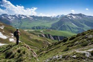 Adventure Kyrgyzstan Tour