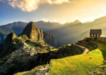The Ultimate Backpacking in Peru Guide
