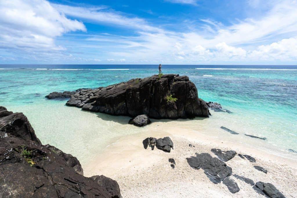 Black Rock Rarotonga