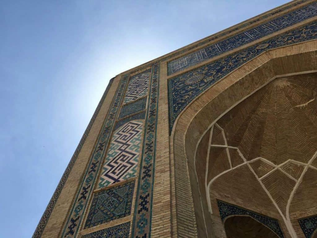 Things To Do In Tashkent Uzbekistan Khast Imam
