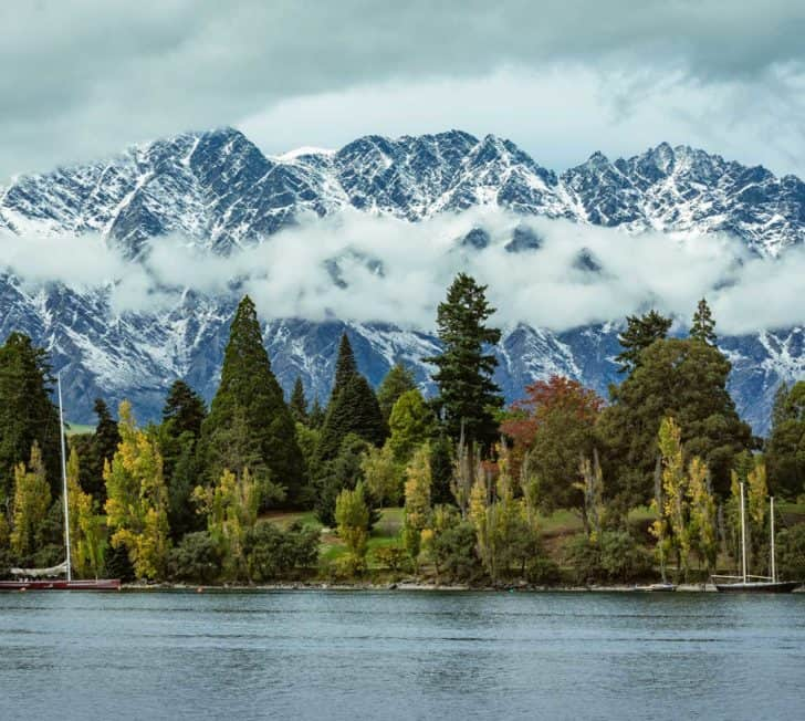 The Ultimate Guide to New Zealand's South Island in Winter