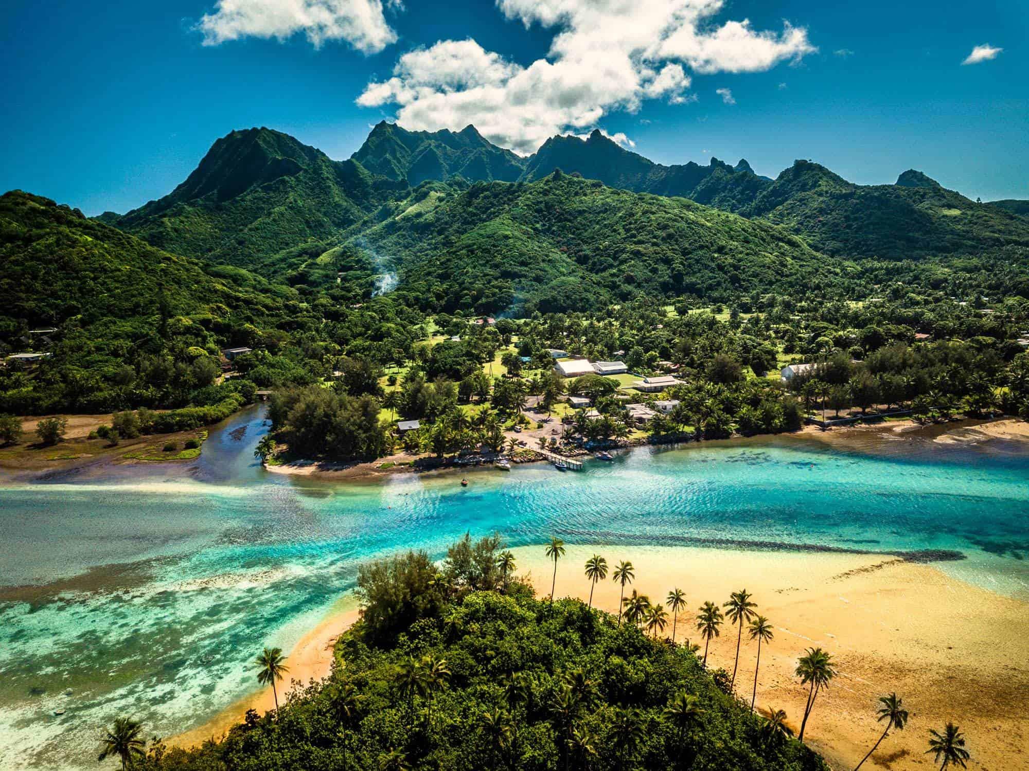 Things To Do In Rarotonga Cook Islands