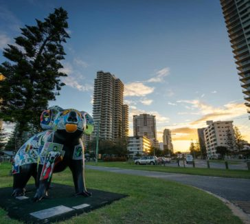 Things to do on the Gold Coast