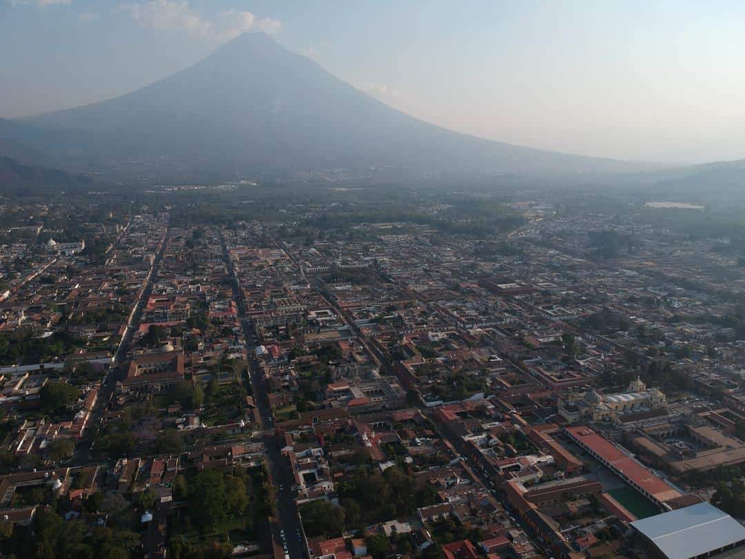 15 Awesome Things To Do In Antigua Guatemala Nomadasaurus Adventure Travel Blog