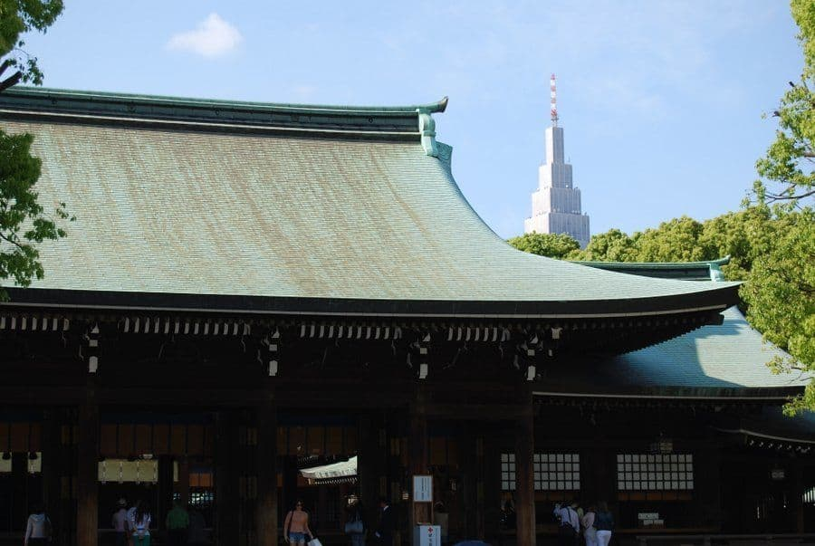 3 Days In Tokyo Guide
