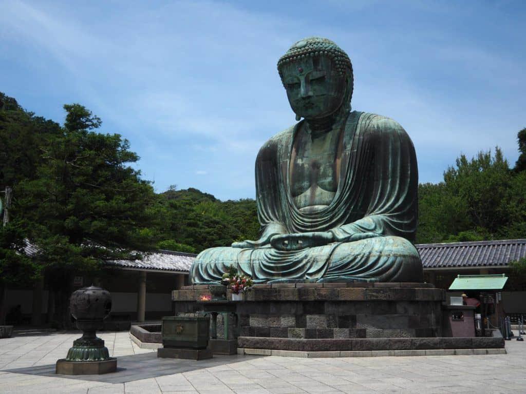 Daibatsu Kamakura