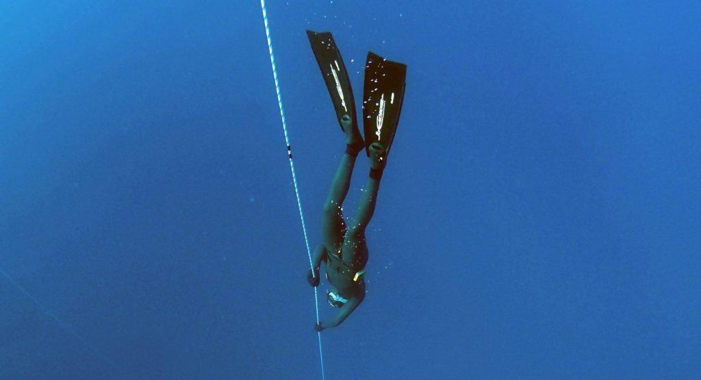 Freediving Okinawa