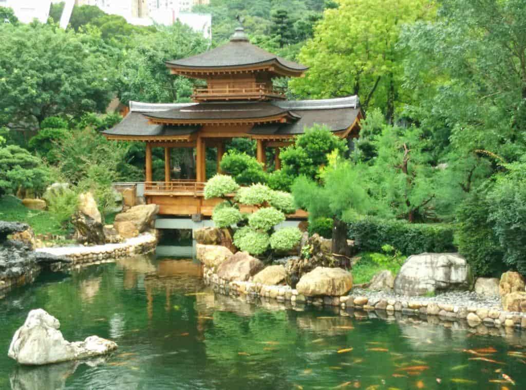 Gardens Chilin