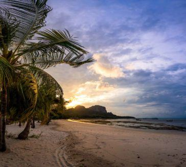 Koh Mook Thailand Travel Guide