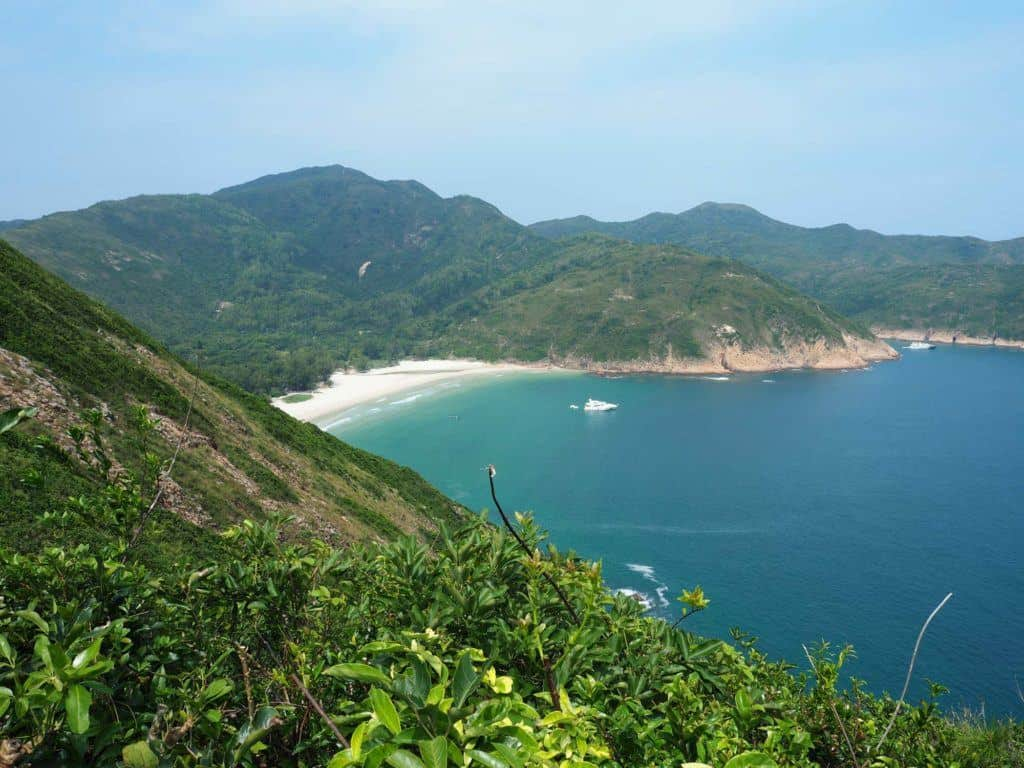 Long Ke Maclehose Trail