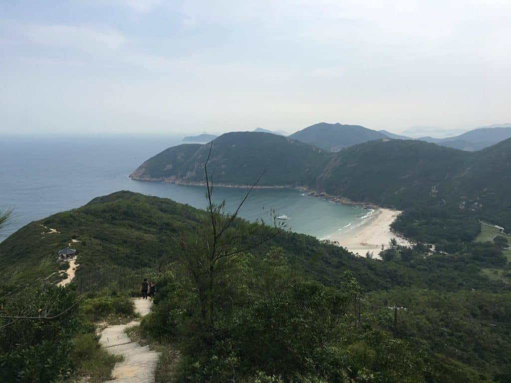 Sai Shan Best Places to Visit in Hong Kong