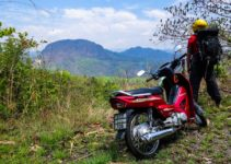 Riding the Mae Hong Son Loop – Motorbike Travel Guide