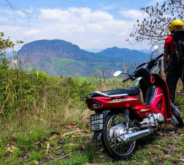 Mae Hong Son Loop Motorbike Travel Guide (2021)