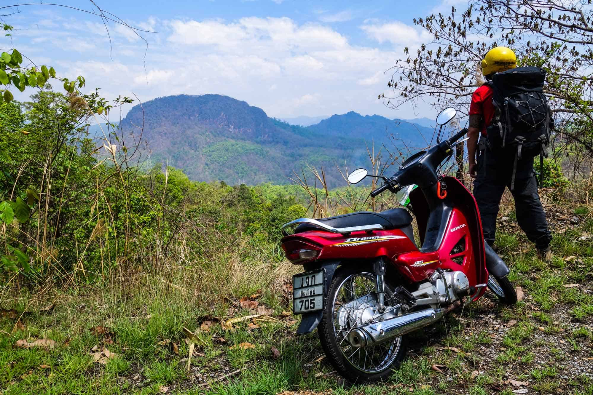 Mae Hong Son Loop Motorbike Travel Guide (2019 Edition