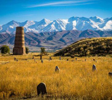 Photos of Kyrgyzstan