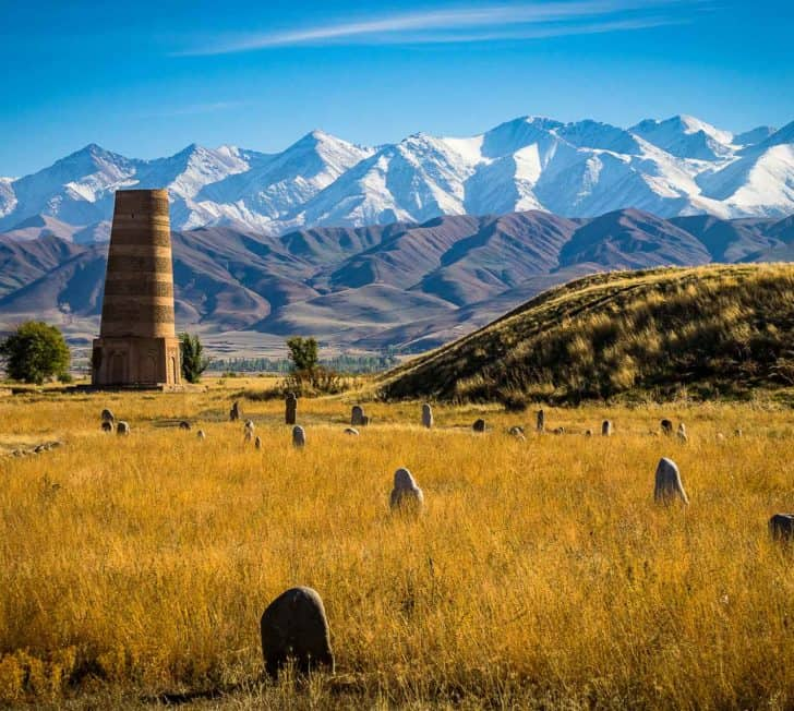 31 Photos That Will Put Kyrgyzstan On Your Bucket List