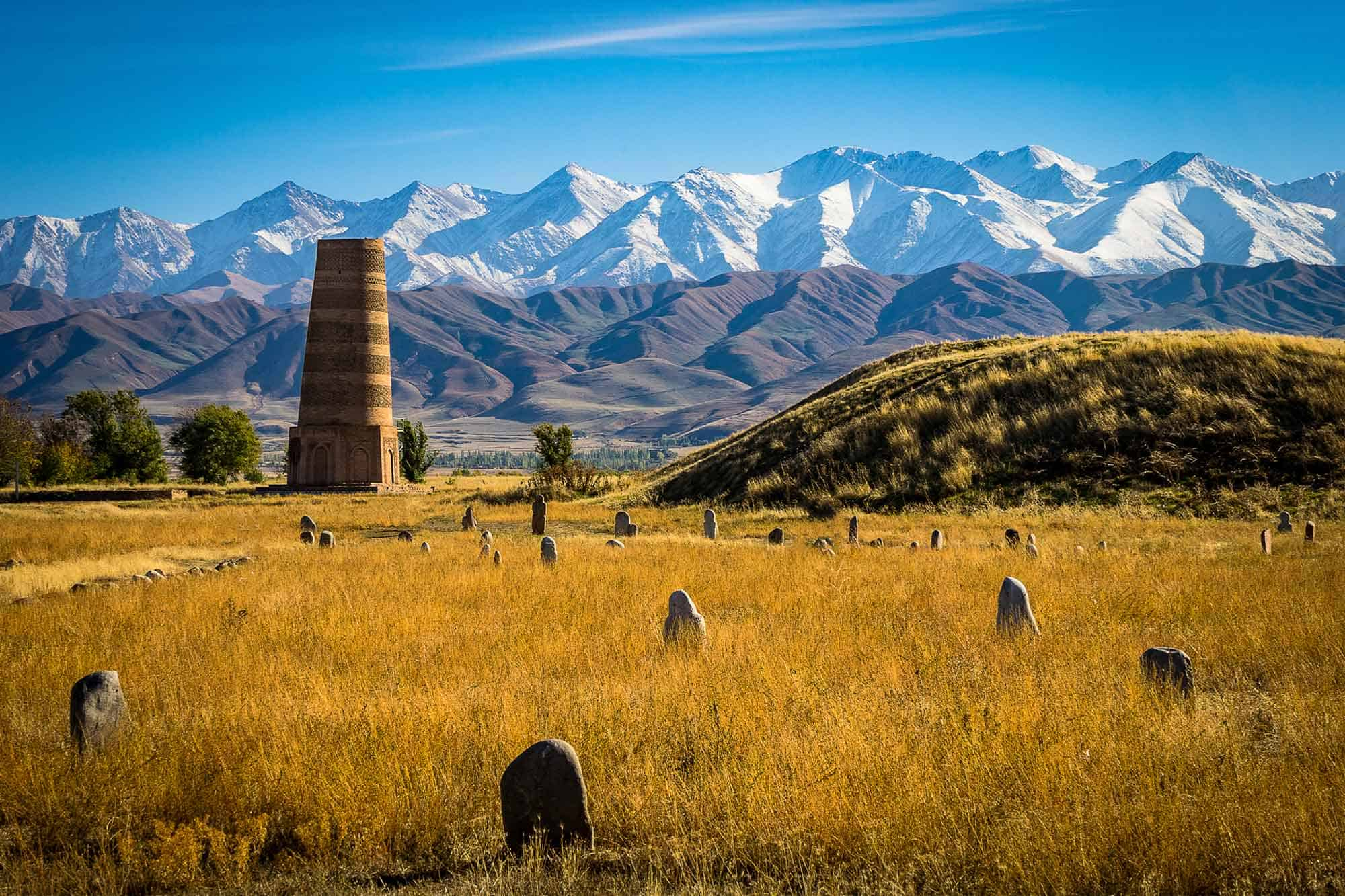 Photos Of Kyrgyzstan